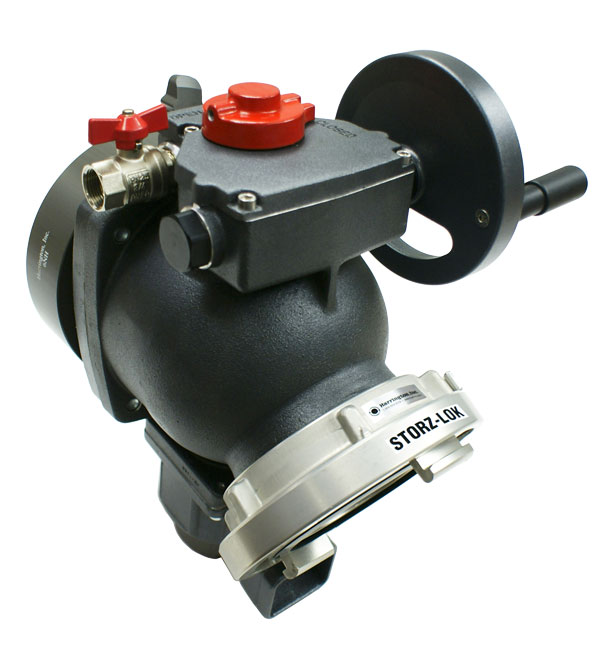 H1000 Ball Intake valves