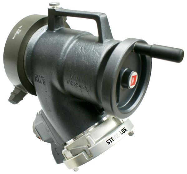 H500S Piston Intake