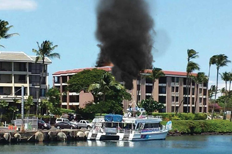3 SimsUShare is simple but not limited; you can build a detailed and challenging fire simulation with a little practice. This four-story condo has limited access for fire apparatus on the C side because of the waterway