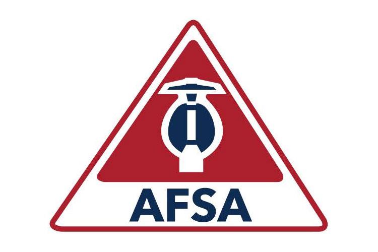 The American Fire Sprinkler Association