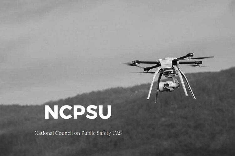 National Council on Public Safety UAS