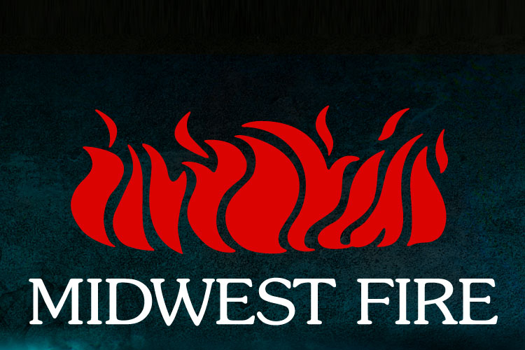 Midwest Fire Logo