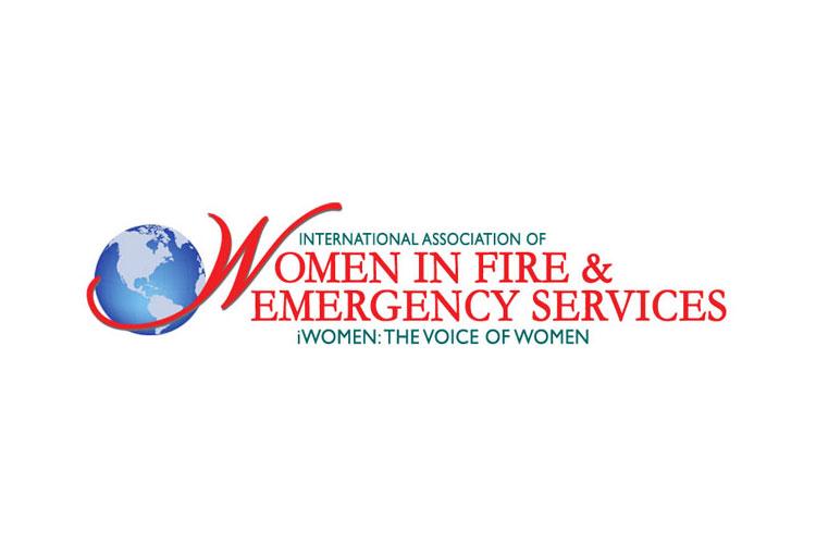 International Association of Women in Fire & Emergency Services