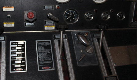 6Discharge pressure relief valves.