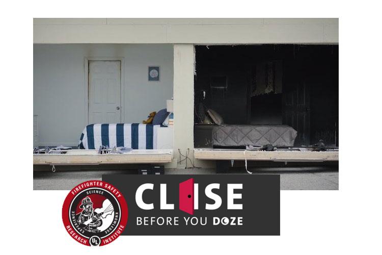Close Before You Doze