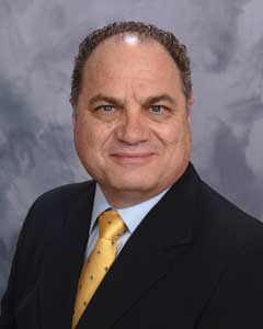 Parmeziani is an 11-year veteran of the company with 36 years of experience in manufacturing and engineering. He most recently served the company as vice president and chief operating officer.
