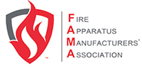 Fire Apparatus Manufactures Association logo