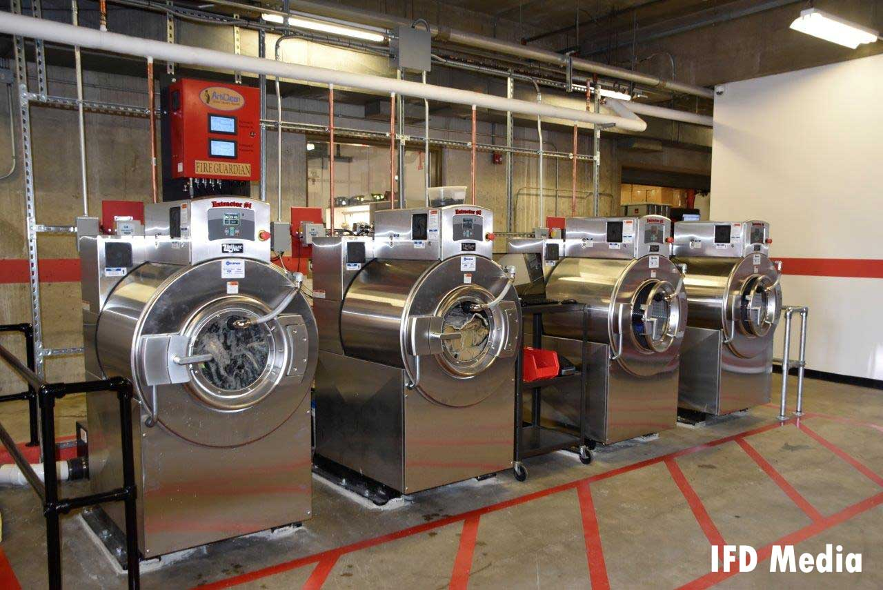 Set of Indy PPE dryers