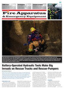 FA Volume 25 Issue 8