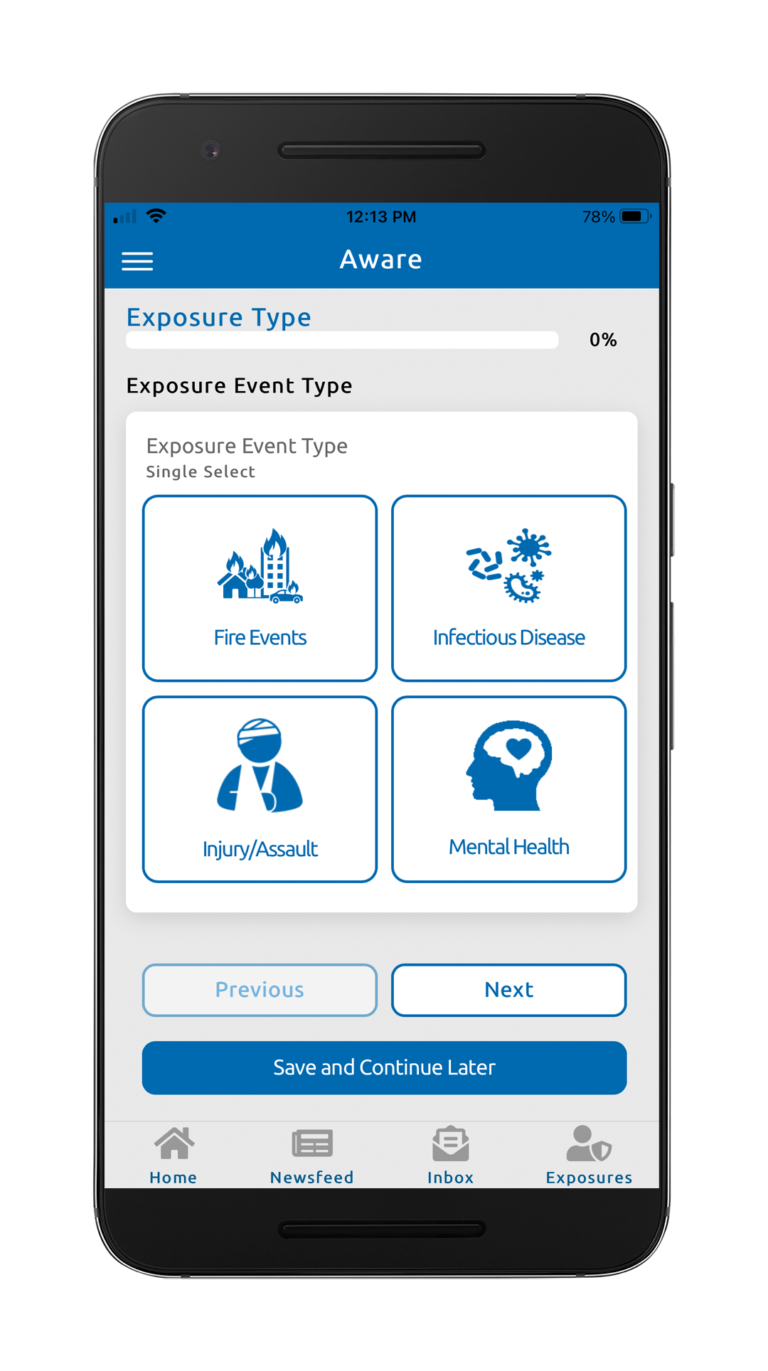 Free Personal Exposure Tracking Available Now