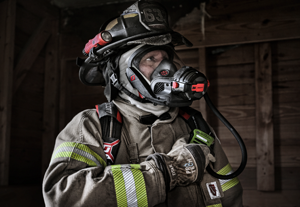3M™ Scott™ Fire & Safety Introduces a New Way to Communicate on The Fireground