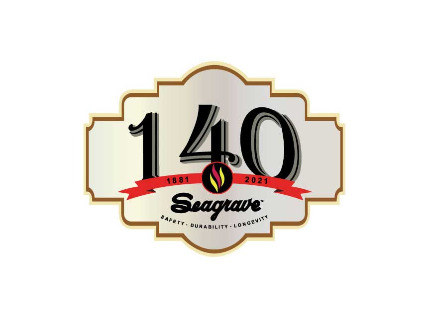 Seagrave 140th Anniversary