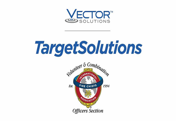Winner Announced for 2021 VCOS Training Officer Recognition Award Sponsored by Vector Solutions