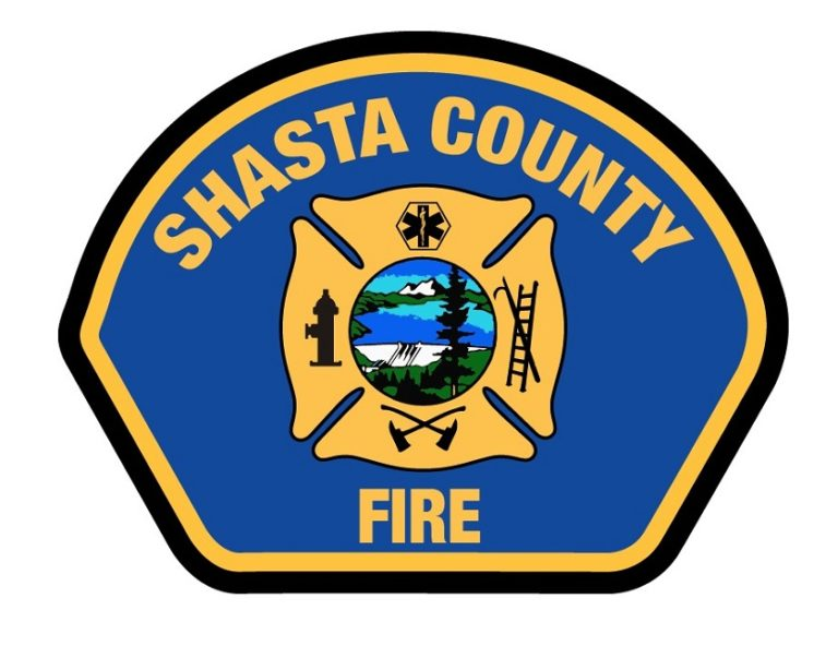 Groundbreaking Ceremony Held for New Shasta County (CA) Fire Station