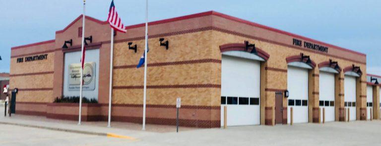 Pipestone (MN)Fire Department to Get $700K Heavy Rescue Pumper