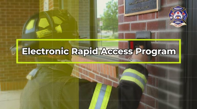 Seven North Area Fire Departments Receive $1.25 Million Grant to Launch New Fire and Life Safety Measure
