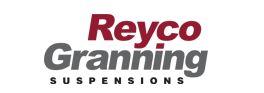 Reyco Granning Achieves Independent Front Suspension Milestone