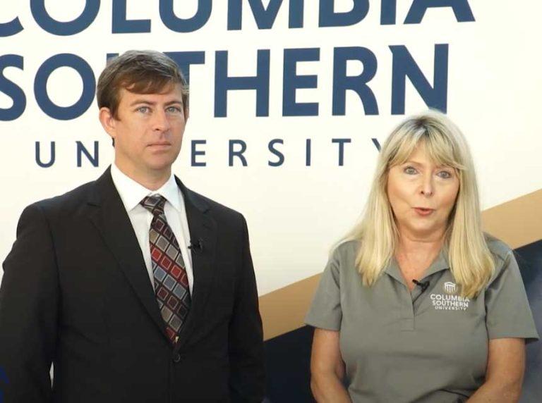 FDIC 2021: A Conversation with Columbia Southern University Alumnus Brian Ward
