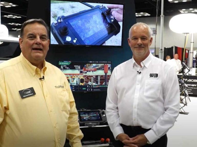 FDIC 2021: Will-Burt Mobile Sentry