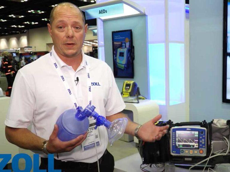 FDIC 2021: ZOLL X Series Advanced