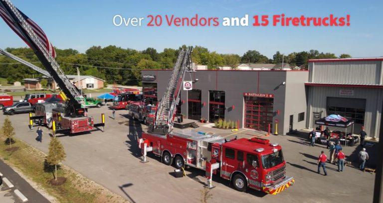Rosenbauer and Sentinel Emergency Solutions Host 2021 Customer Appreciation Event