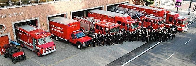 Portland (OR) Fire & Rescue Tests New EMS Response for Low-Risk Patients