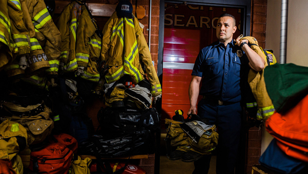 What You Wear Under Your Turnout Gear Is IMPORTANT!