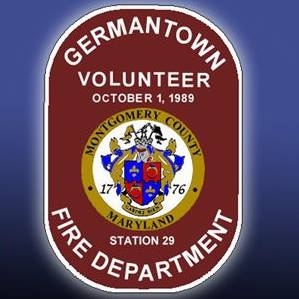 Apparatus Involved in East Germantown (PA) Three-Vehicle Crash