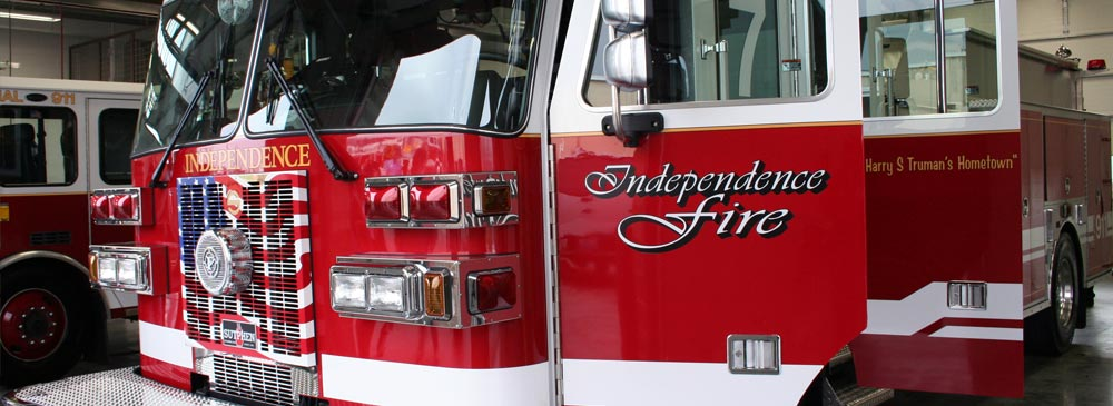 Independence (MO) Voters to Decide on Fire Service Tax Hike on Nov. 2