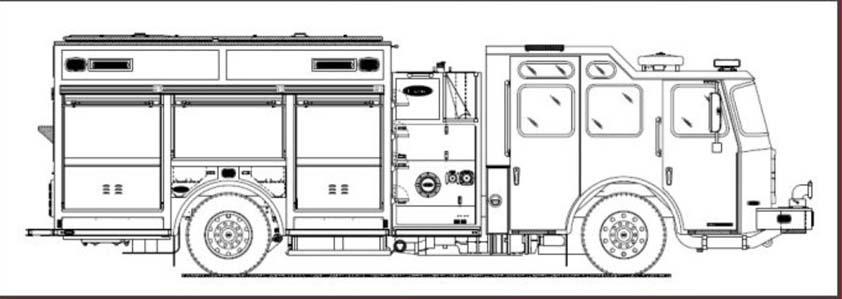Mesa (AZ) Orders $1.4 Million All-Electric Fire Truck