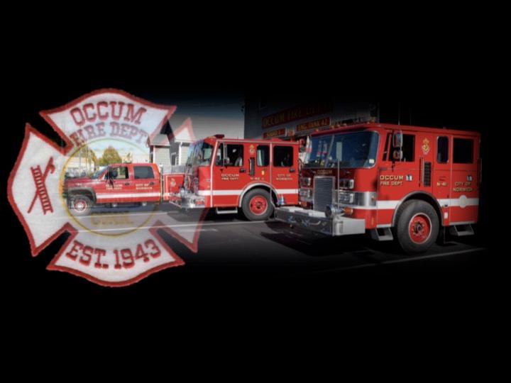 Occum (CT) Volunteer Fire Department Awarded $100k Grant; City Officials Leery