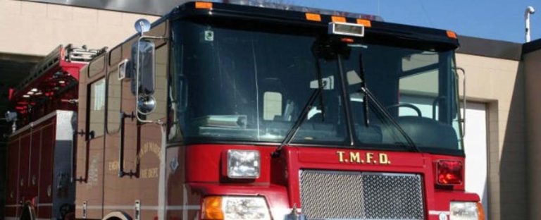 Madison (WI) City May Lease Town Fire Station During Renovations